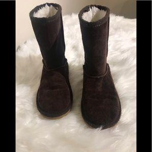 Zodiac American Original Brown winter boots
